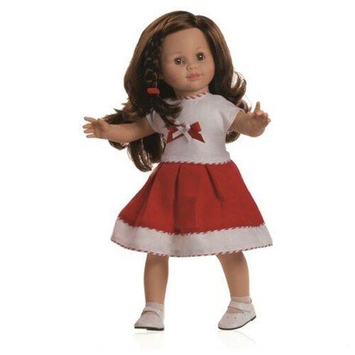 Кукла Paola Reina Викки 32 см paola reina кукла лидия 60 см paola reina