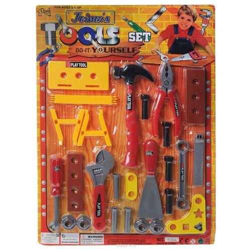 Altacto Домашний ремонт 27 набор инструментов altacto домашний ремонт