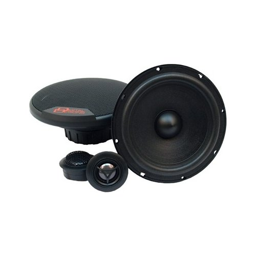 Автомобильная акустика DD Audio yamaha dd 75