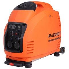 PATRIOT 3000il