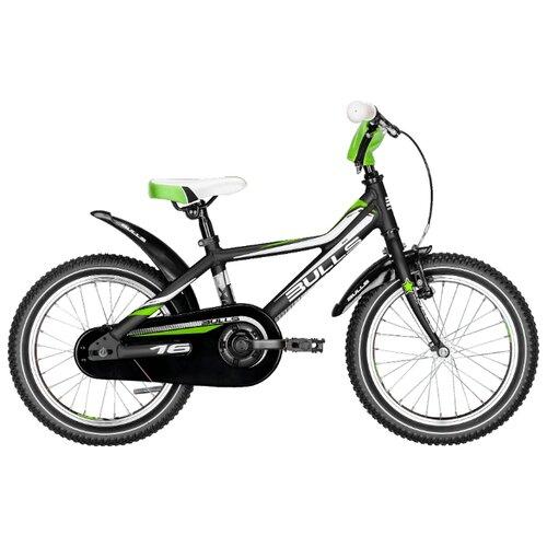 Детский велосипед BULLS Tokee