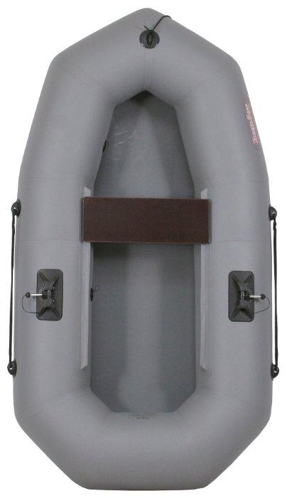 надувная лодка вуд 1.5
