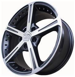 Колесный диск Sakura Wheels R416