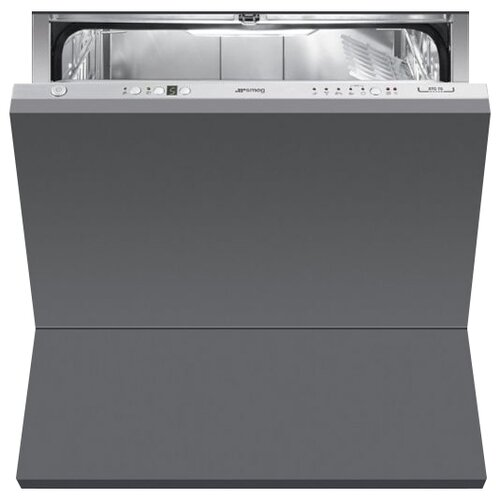 Посудомоечная машина smeg STC75
