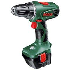 Bosch PSR 12-2 1.5Ah x2 Case