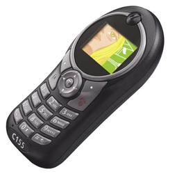 Телефон Motorola C155