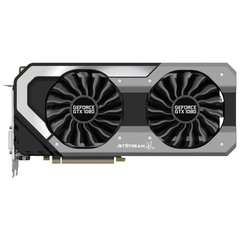 Palit GeForce GTX 1080 1607Mhz PCI-E 3.0