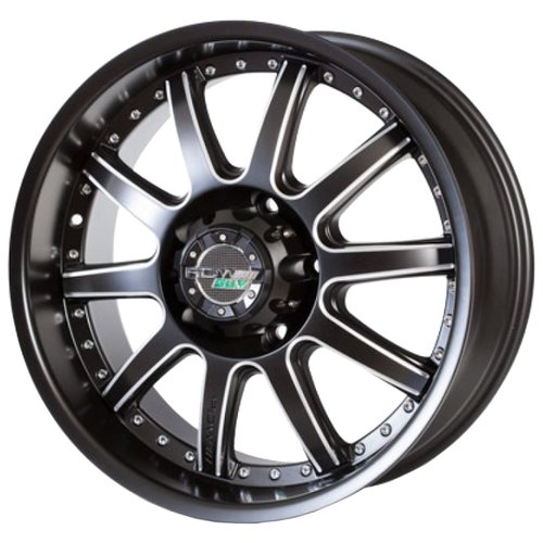 Фото - Колесный диск PDW Wheels 816 колесный диск pdw wheels 7018