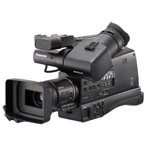 Фото - Видеокамера Panasonic AG-HMC84 видеокамера