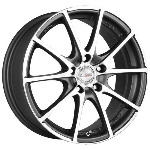 Фото - Колесный диск Racing Wheels H-490 колесный диск racing wheels h 577