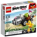 LEGO The Angry Birds Movie 75821 Побег