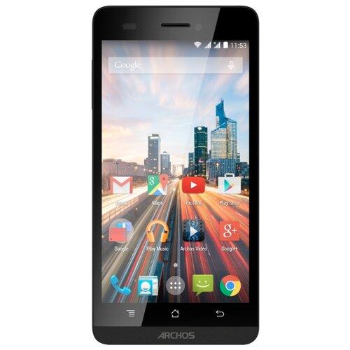 Смартфон Archos 50b Helium 4G смартфон