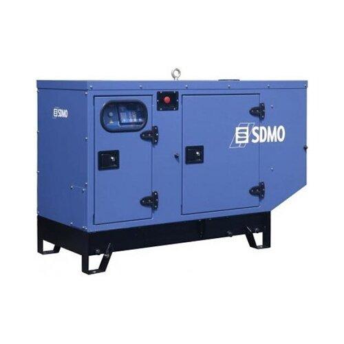 Дизельная электростанция SDMO sdmo perform 4500