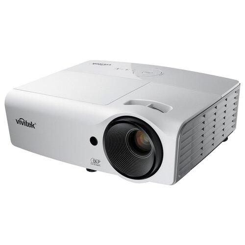 Фото - Проектор Vivitek D555 проектор vivitek h1188
