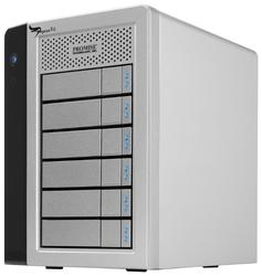 Внешний SSD PROMISE Pegasus R6 12TB