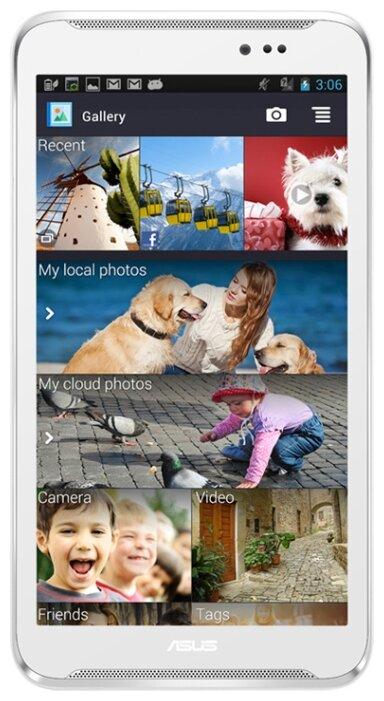 Смартфон ASUS Fonepad Note 6 16Gb — купить по выгодной цене на Яндекс.Маркете