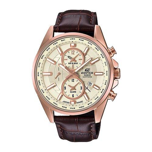 Наручные часы CASIO EFB-302JGL-7A наручные часы casio efb 560sbl 1a