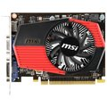MSIGeForce GT 430 730Mhz PCI-E 2.0 2048Mb 1334Mhz 128 bit DVI HDMI HDCP