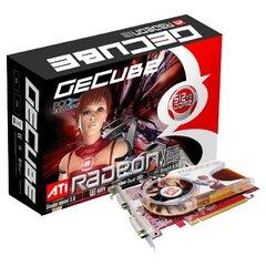 GeCube Radeon X1600 Pro 500Mhz PCI-E 512Mb