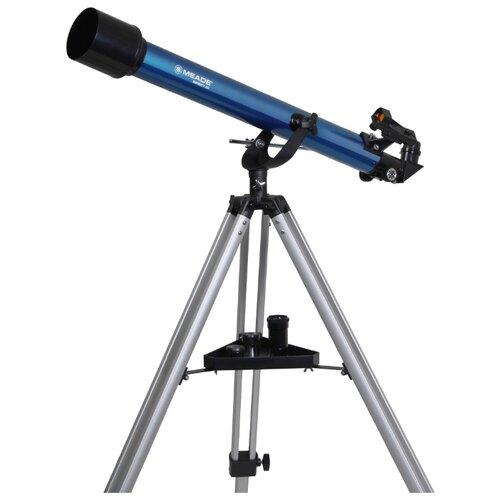 Фото - Телескоп Meade Infinity 60mm телескоп meade polaris 80mm