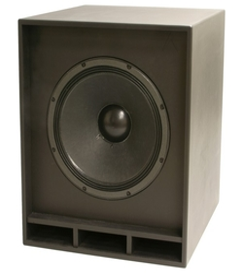 Сабвуфер SLS Audio CS-118XEL
