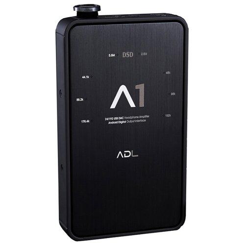 Усилитель для наушников ADL A1 платье adl adl ad005ewehle8