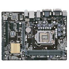 ASUS H110M-C D3