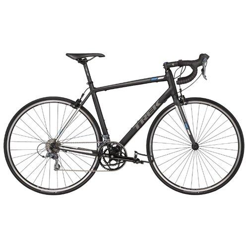 Шоссейный велосипед TREK 1.1 2016 велосипед trek superfly 5 27 5 2016