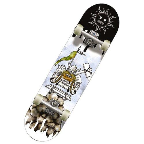 Скейтборд СК Спортивная скейт ск спортивная коллекция beetle jr