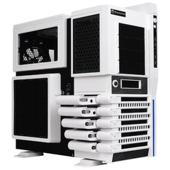 Thermaltake Level 10 GT Snow Edition VN10006W2N