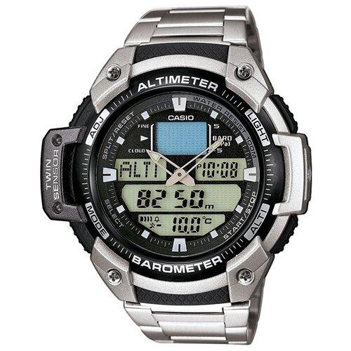 Наручные часы CASIO SGW-400HD-1B casio outgear sgw 100 1v