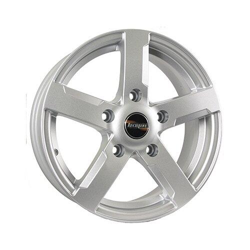 Фото - Колесный диск Tech-Line 618 колесный диск tech line 532
