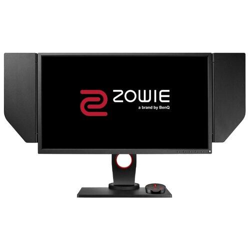 Монитор BenQ ZOWIE XL2540 24.5 фото