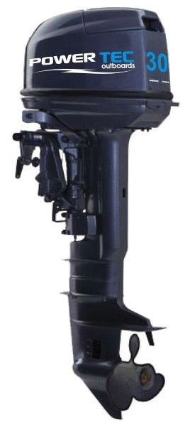 лодочный мотор powertec страна производитель