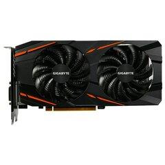 GIGABYTE Radeon RX 480 1290Mhz PCI-E 3.0