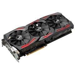 ASUS GeForce GTX 1080 1784Mhz PCI-E 3.0