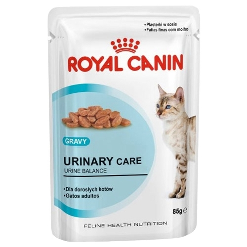 Лечебные корма для кошек корм royal canin