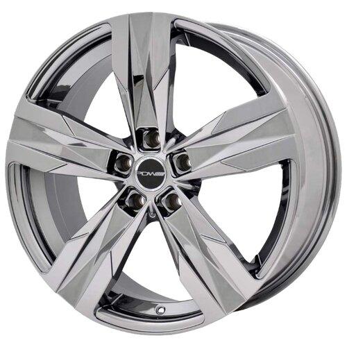 Фото - Колесный диск PDW Wheels 5060 колесный диск pdw wheels 2020