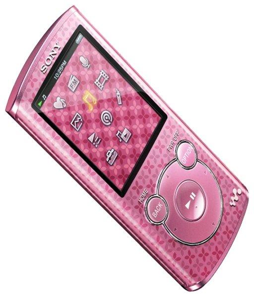 Скачать драйвера для Плеера Sony Walkman