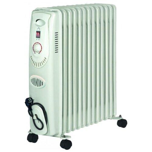 Масляный радиатор PRORAB OFR 2513 компрессор масляный prorab 3150