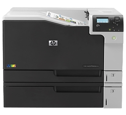 Принтер HP Color LaserJet Enterprise M750dn