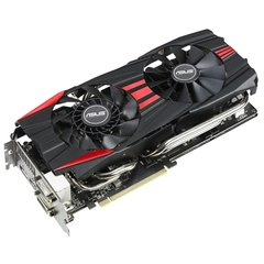 ASUS Radeon R9 290 947Mhz PCI-E 3.0