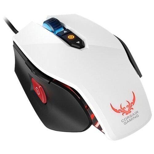 все цены на Мышь Corsair Gaming M65 RGB онлайн