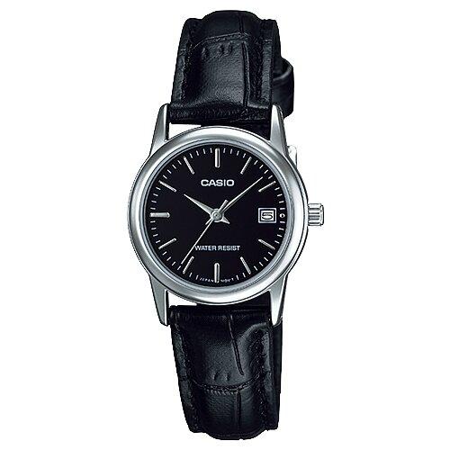 Наручные часы CASIO LTP-V002L-1A casio casio ltp v002l 7b