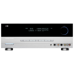 AV-ресивер Harman/Kardon AVR 137