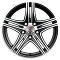 NZ Wheels F-6