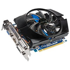 GIGABYTE GeForce GT 740 1072Mhz PCI-E 3.0