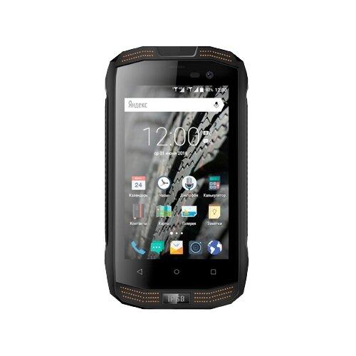 Смартфон VERTEX Impress Action смартфон