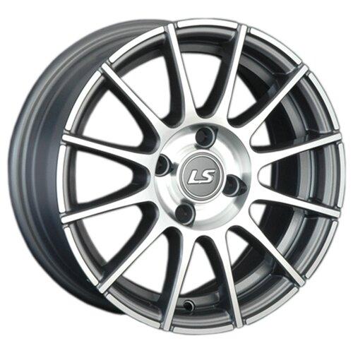 Фото - Колесный диск LS Wheels LS403 колесный диск rs wheels 112