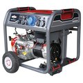 Отзывы о Briggs & Stratton Elite 8500EA